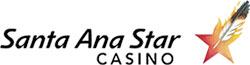 Santa Ana Star Casino Logo