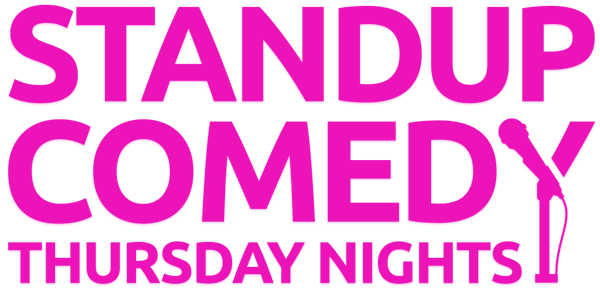 Standup Comedy Thursday Nights