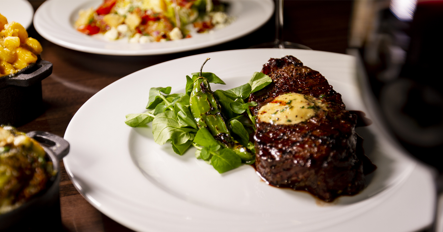 Juniper Steakhouse- Santa Ana Star Casino Hotel Restaurants New Mexico
