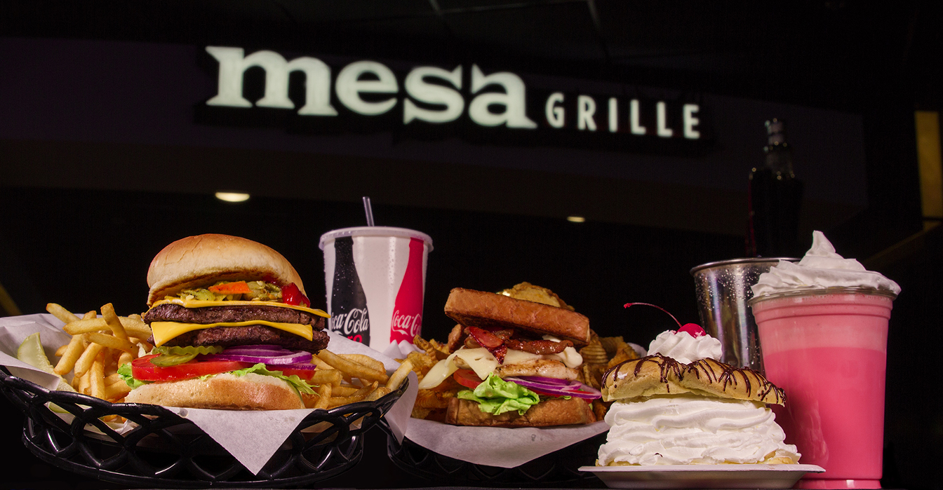 Mesa Grille